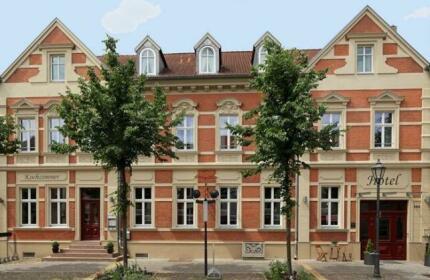 Hotel Stadt Beelitz