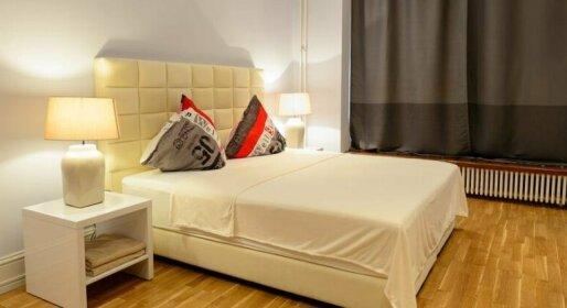 Apartment Berlin Alt Moabit