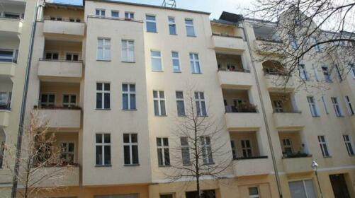 Apartment Oldenburger Strasse Berlin