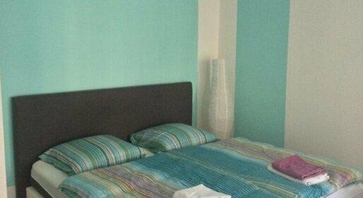 Apartment Rubtsova