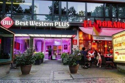 Best Western Plus Amedia Berlin Kurfurstendamm
