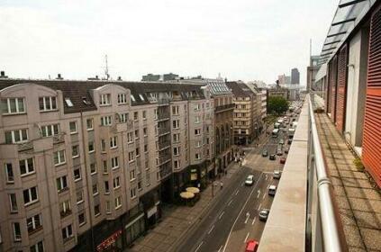 City Center Checkpoint Berlin