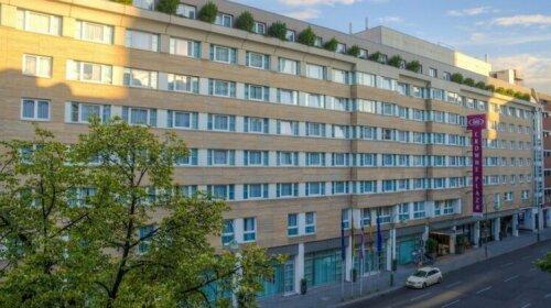 Crowne Plaza Berlin City Centre