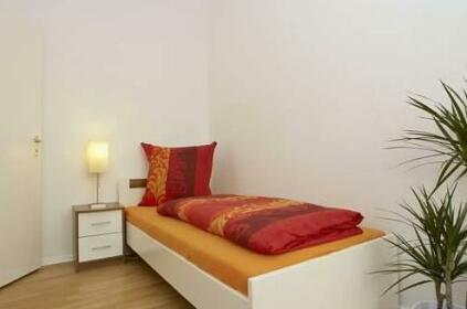 Go-Apartments Friedrichstrasse