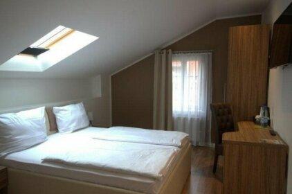 Hotel Erpel Berlin City