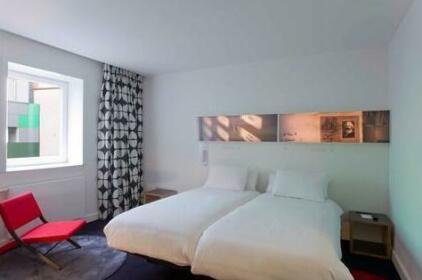Hotel Gat Point Charlie