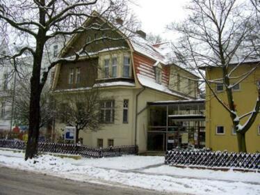 Naturfreundehaus Karl Renner Berlin