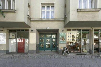 Primeflats - Apartment In Charlottenburg