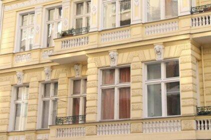 Stars Berlin Apartments Zillestrasse