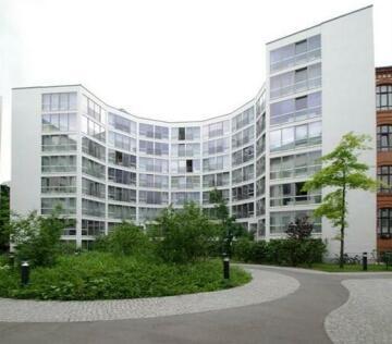 Suite Berlin