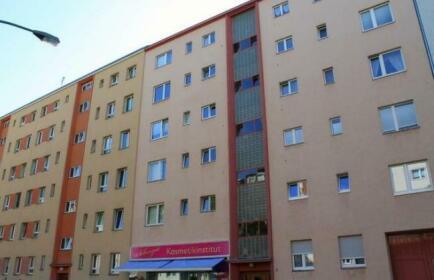 Villy Berlin Apartment