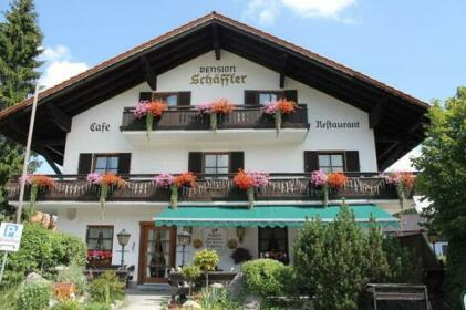 Hotel Schafflerhof