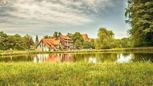 Hotel Zum Klosterfischer Blankenburg am Harz