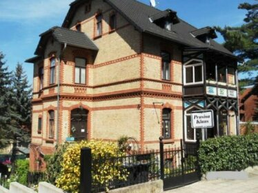 Villa Imperia Museums-Hotel