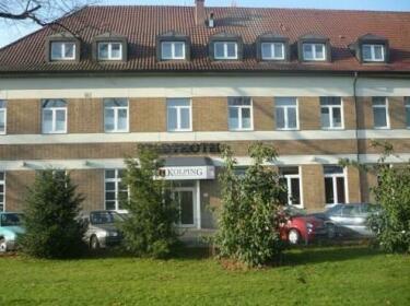 Stadthotel Kolping