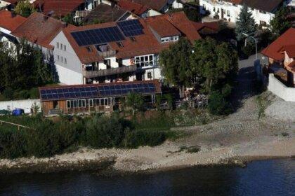 Zum Donauufer