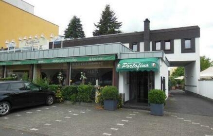 Hotel Portofino Bonn