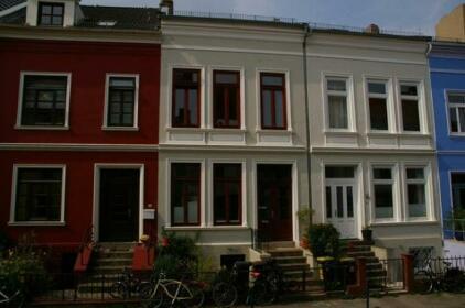 Ferienwohnung Fesenfeld Bremen Steintorviertel