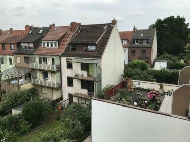 Hotel Weser Perle