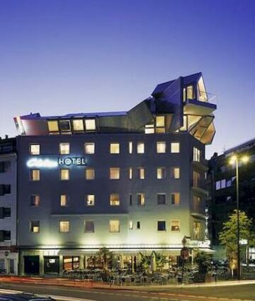 Chelsea Hotel Cologne