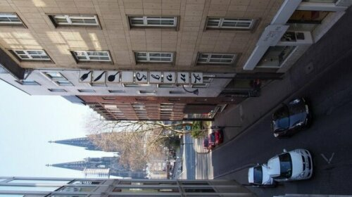 Domapartment Cologne City am Stadtmuseum