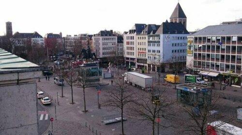 Domapartments Cologne City Heumarkt 46 + 65