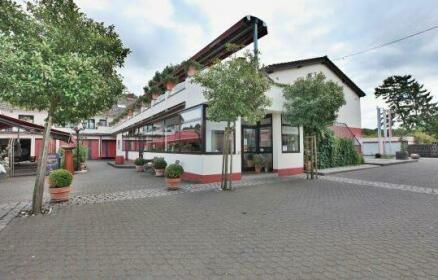 Hotel Haus Berger