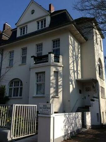 Hotel Haus Marienburg