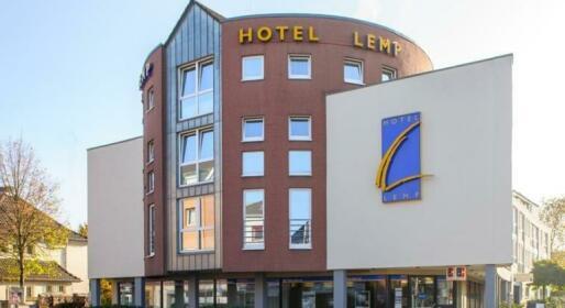 Hotel Lemp - Superior