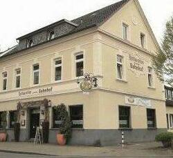 Hotel Zum Bahnhof