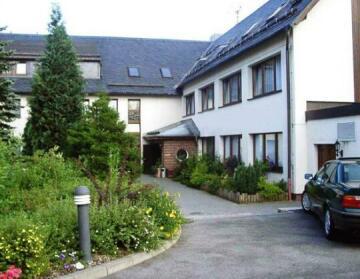 Hotel Im Krautergarten