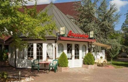 Parkhotel Dallgow