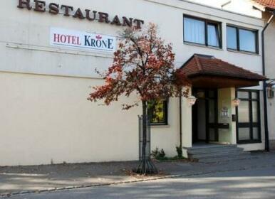 Hotel Krone Dettingen an der Erms