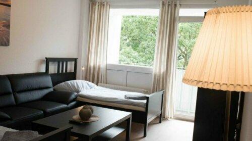 Apartment Dusseldorf 12