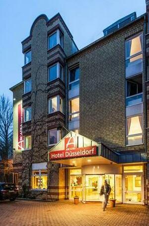 Arcadia Hotel Dusseldorf