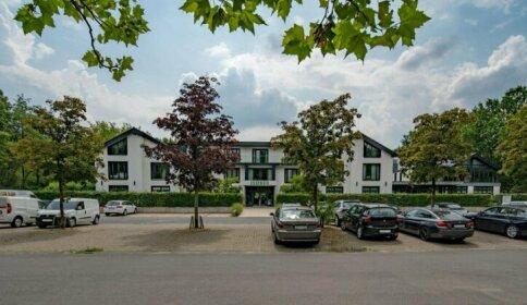 Essensio Hotel Dusseldorf