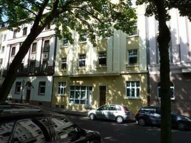 Lessing-Apartment