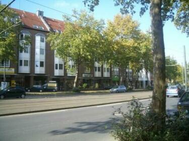 Wohlfuhl-Apartments Dusseldorf