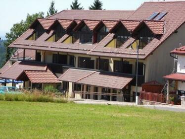 Berggasthof & Hotel Kranich Hinterrod