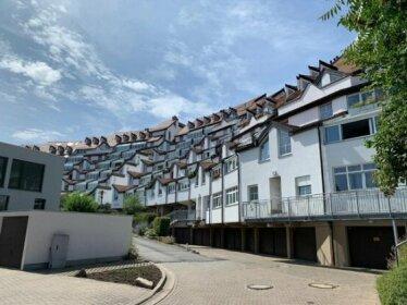 Luxus Appartement Bruhlervorstadt Erfurt