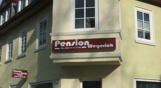 Pension Wegerich