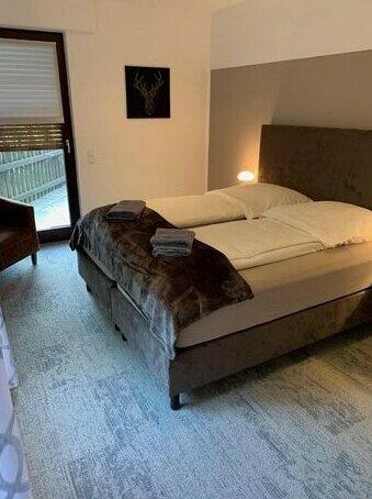 BESOTEL - Ferienwohnungen und Apartments Erkrath