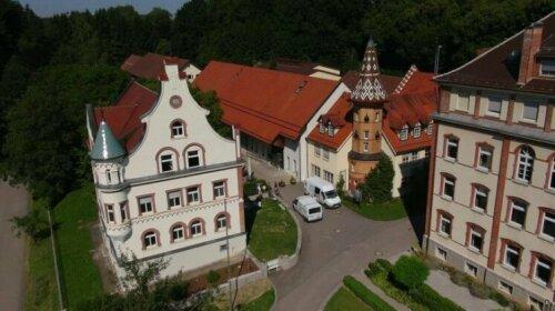 Haus San Damiano Kloster