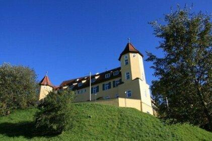 Hotel Garni Schlosshotel Erolzheim