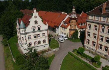 Tagungszentrum Franziskanerinnen von Bonlanden Gastehaus San Damiano