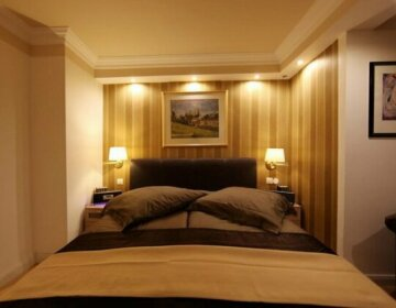 Golden Apartments Essen