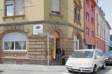 Hotel & Pension Romina