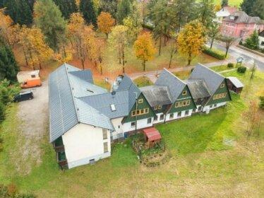 Hotel-Pension Rennsteighutte Frauenwald