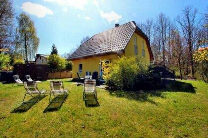 Ferien_Haus Seebrise Gohren-Lebbin