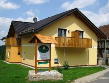 Jausenstation Restaurant & Pension